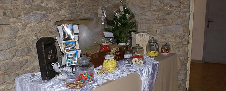 Événement privé à Lançon-Provence