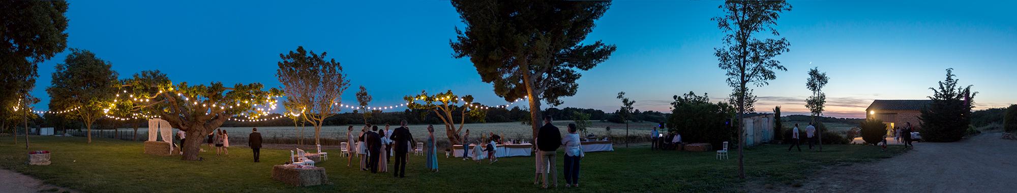 Organisation de vos événements privés et professionnels dans les Bouches-du-Rhône